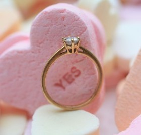 ideas for wedding proposal